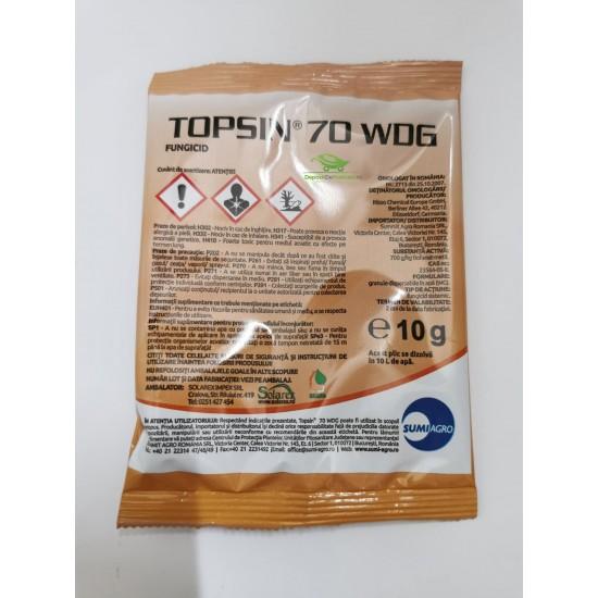 Topsin 70 WDG - 10 gr.