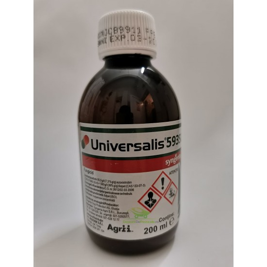 Universalis 593 SC - 200 ml.