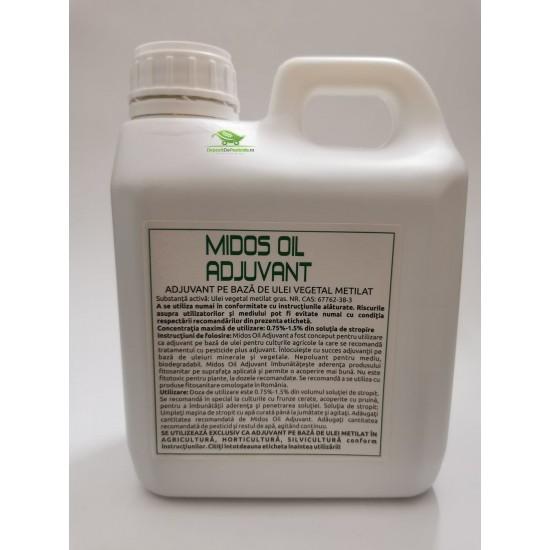 Midos Oil Adjuvant - 1 L