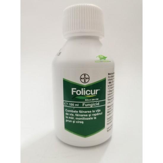 Folicur Solo 250 EW - 100 ml.