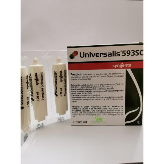 Universalis 593 SC - 20 ml.