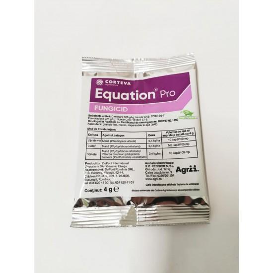 Equation Pro - 4 Gr.
