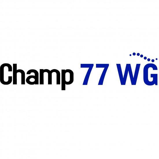 Champ 77 WG - 20 gr.
