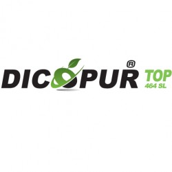Dicopur Top 464 SL - 100 ml.