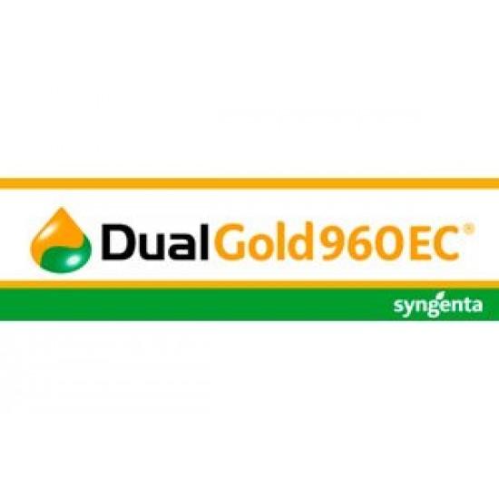 Dual Gold 960 EC - 100 ml.