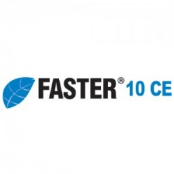 Faster 10 CE - 1 L. Insecticide