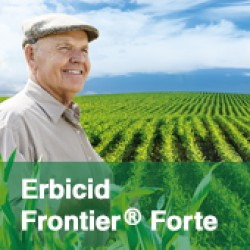 Frontier Forte - 1 L.