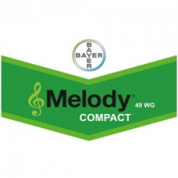 Melody Compact 49 WG - 200 gr.