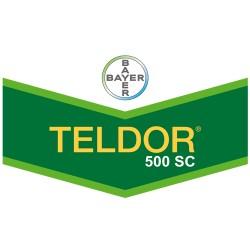 Teldor 500 SC - 1 L. Fungicide